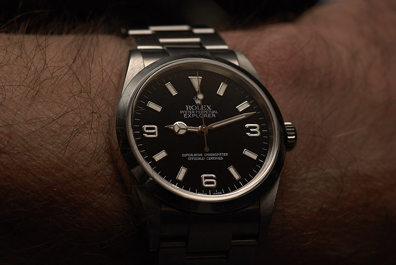 Watch Enthusiasts Advice And Opinions Please