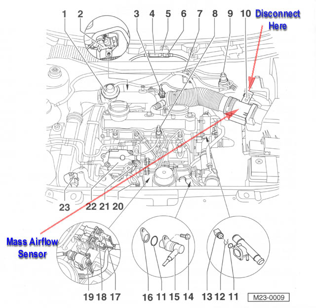2006 audi a4 quattro 2 0t engine diagram  audi  auto